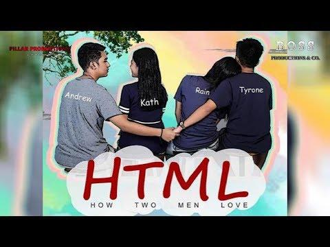 How Two Men Love (HTML)