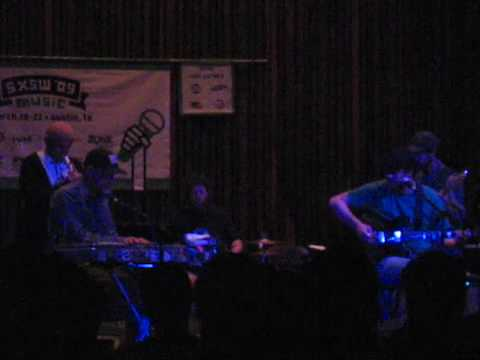 Jason Lytle - Levitz + Jed The Humanoid (live @ SXSW 2009) mp3