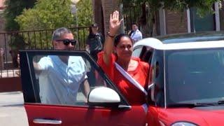 Isabel Pantoja sigue presa seis años después de salir de la cárcel
