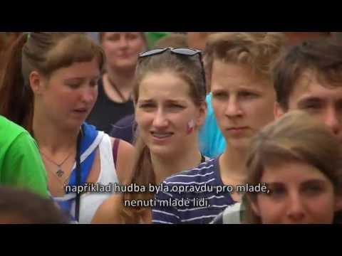 Krakov - Pole milosrdenství
