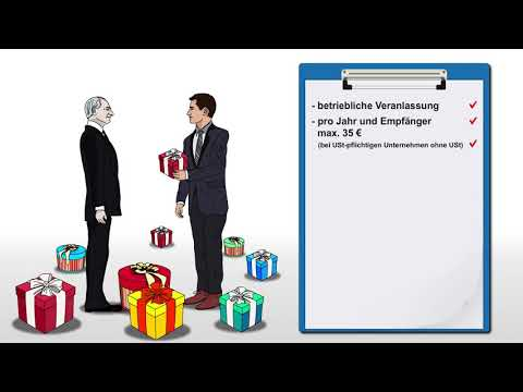 Weihnachtsgeschenke An Mitarbeiter.Geschenke An Mitarbeiter Und Geschäftspartner Achten Sie Auf Diese Steuerfallen