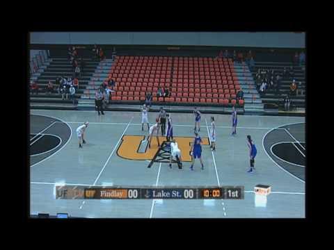UF basketball v Lake Superior State
