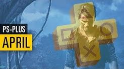 PlayStation Plus April 2020 | Die Gratisspiele im April