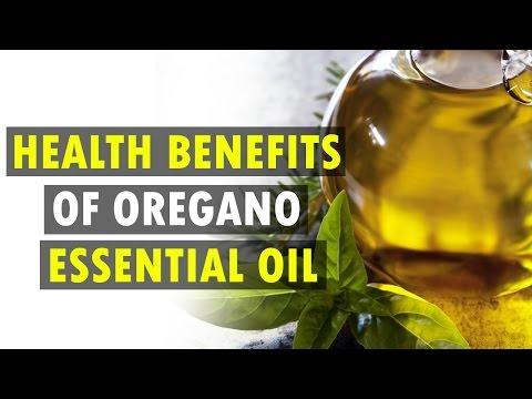 Health Benefits Of Oregano Essential Oil - Health Sutra - Best Health Tips