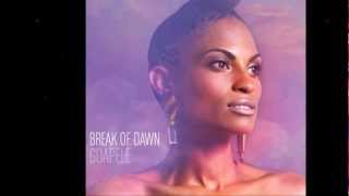 Goapele   Tears On My Pillow Lyrics
