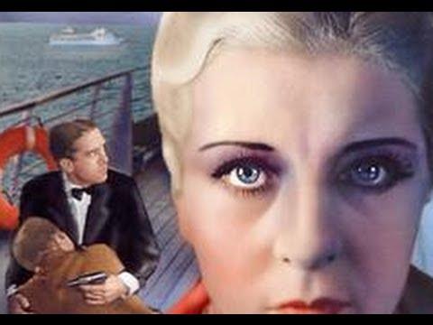 Love Bound aka Murder on the High Seas (1932) - Full Movie