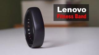 lenovo Fitness Band (HW02)  review en espaol