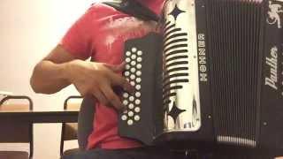 El Telegrama - Instruccional - Sergio Vega / Remmy Valenzuela - Acordeon de Sol - Tutorial