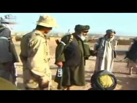 Afghanistan - Krieg Und Folter Teil (1/5)