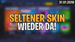 FORTNITE SHOP à partir de 31.1 - 🎸 RARE SKIN! 🛒 Fortnite Daily Item Shop of Today 31 Janvier 2019 Detu Detu