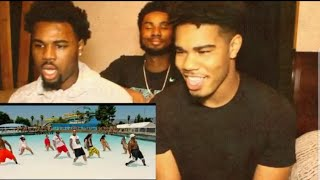 Chris Brown- Pills & Automobiles (Official Video) ft Yo Gotti ,Kodak Black, A Boogie (REACTION)!!