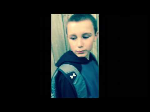 Help Stop bullying now(song-Cold by Jorge Mendez)