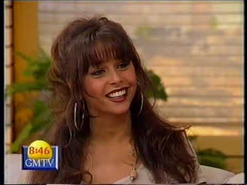 Maria Whittaker (on GMTV) (1994)