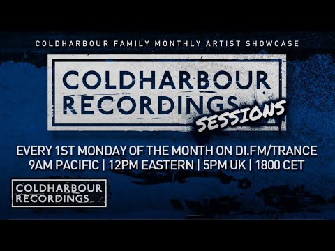 Coldharbour Sessions 033