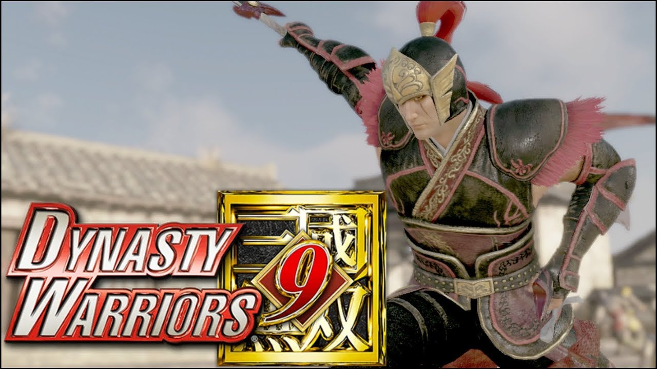 IT'S RETURNED!! Zhou Tai's DLC Weapon Gameplay & Review | Dynasty Warriors 9 |
