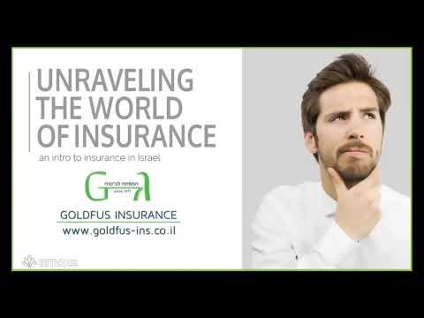 Beyond The Basics: Car Insurance In Israel