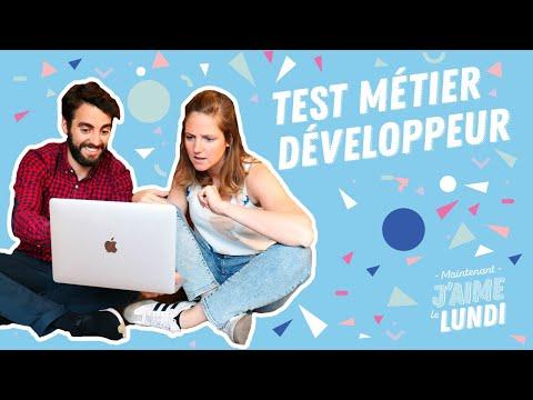 DEVENIR DÉVELOPPEUR WEB : études d'ingénieur informatique, salaire, freelance, la réalité du métier