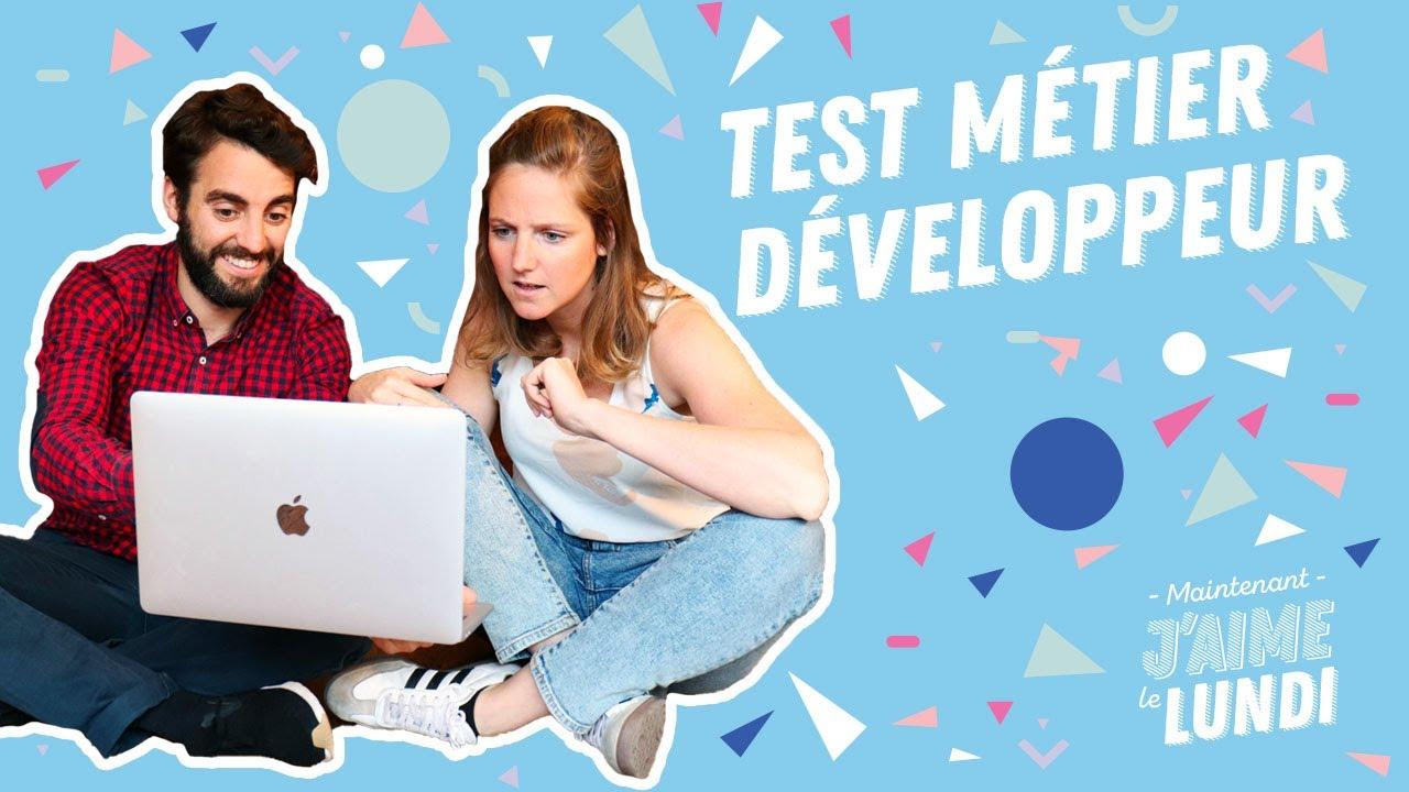 Diplome Developpeur Web Bruxelles