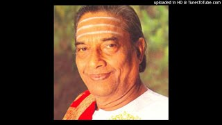 dinamaNi vamsha tilaka-harikAmbhOji - Thyagaraja - DK Jayaraman