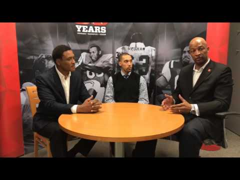 'Inside the NFLPA' with Former Players and PAF