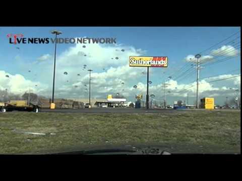 3/27/2014  Western Missouri Storm Chase -...