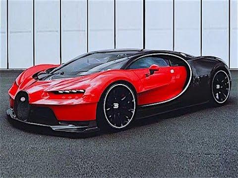 Le Bugatti più costose del mondo