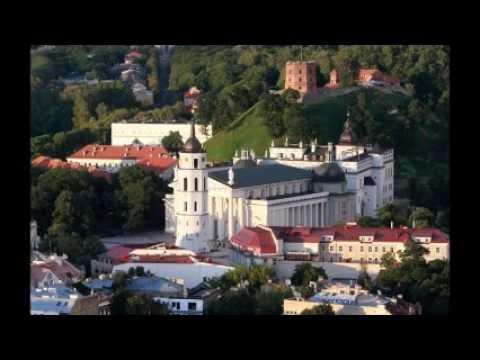 Lithuania tourism advert used fake photos