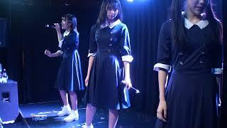 SPATIO ライブ LIMITED 結成1周年感謝 LIVE☆~Thanks a million~!2019/1/20 at 天神プレアデス thumbnail