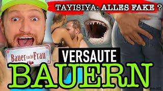 Bauer sucht Frau 2018 #3 - Frauen VERLASSEN Höfe! Wahrheit über Tayisiya