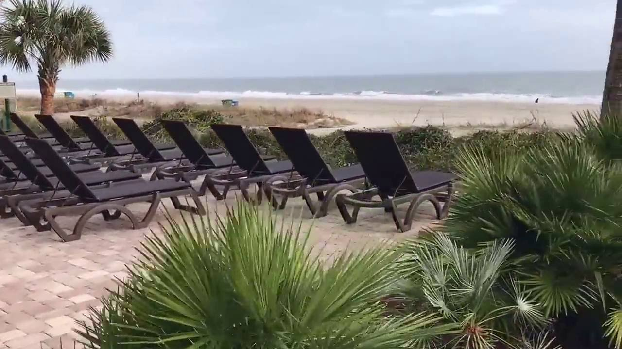 What is the weather like in Myrtle Beach in December - YouTube