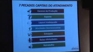 IV Convenção Brasileira de Lean - SEPLAG/SE