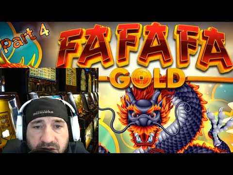 FAFAFA GOLD Free Slot / Slots Machines Casino P4 Mobile Game Android / Ios Gameplay Youtube YT Video