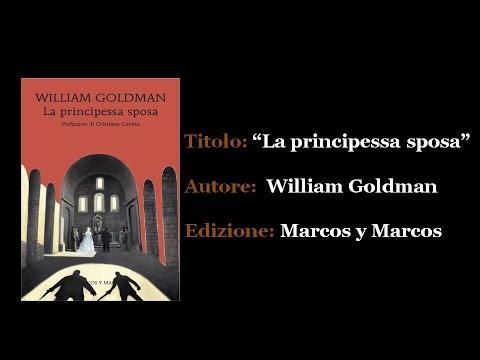 """""""La principessa sposa"""" di William Goldman - Un libro in due #3"""