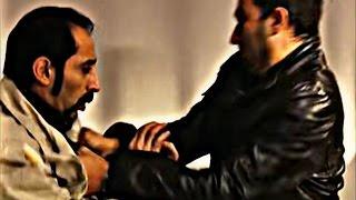 Mesut Komiserin Adaleti   Full Tecavüzcüye Verdi Odunu   Arka Sokaklar 15. Bölüm