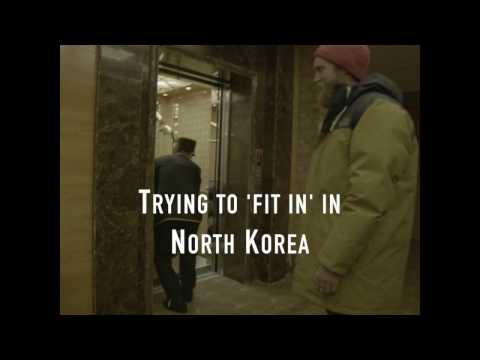 North Korea: HOW TO FIT IN
