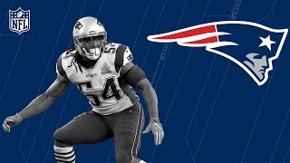 Dont'a Hightower Welcome (Back) to the New England Patriots | NFL | Free Agent Highlights