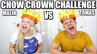 CHOW CROWN CHALLENGE *TOMAS VS MALIN*