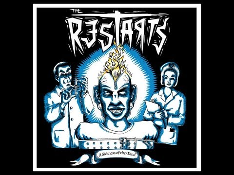 The Restarts (Official) - Drone Attack