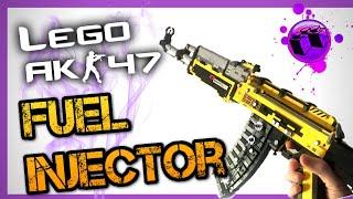 LEGO-AK-47 (Fuel Injector) | CS:GO