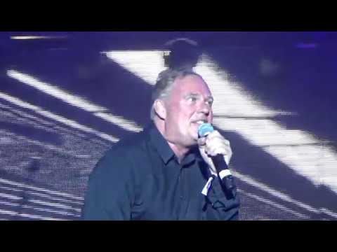 (OMD) - Forever Live and Die (Chilfest, 8 July 2017)