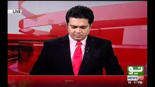 Khabar Kay Peechy | Full Program | 18 September 2018 | Neo News