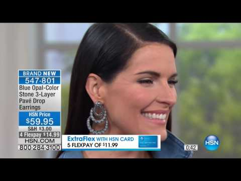 HSN | Real Collectibles Jewelry By Adrienne 06.07.2017 - 03 PM