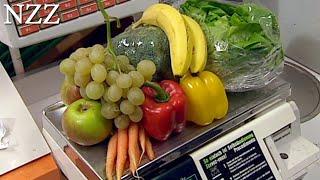 Richtig essen, länger leben (2/4): Muntermacher Vitamin & Co. - Dokumentation von NZZ Format (1999)