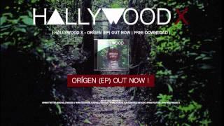 HALLYWOOD X - FEEL DA BASS