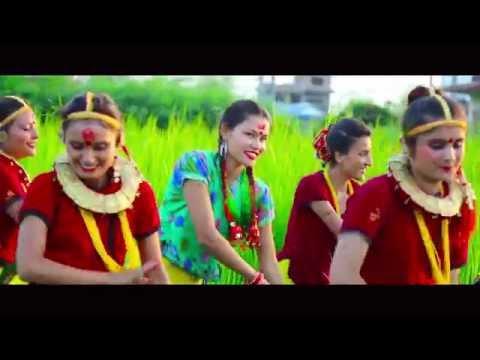 Yo Dashain Ra Tihar by Ganga Gautam official Video