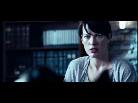 La cuarta fase (2010) Trailer español HD - YouTube