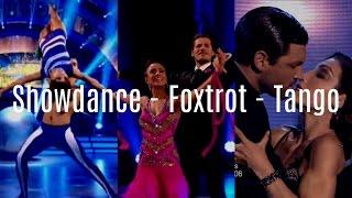 Gambar cover Showdance/Foxtrot/Tango - Electric Love