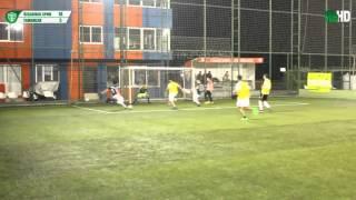 Özçardak Spor - Yamanlar Maç Özeti / İZMİR / iddaa Rakipbul Ligi 2015 Açılış Sezonu