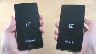 OnePlus 3T vs. OnePlus One - Which Is Faster?