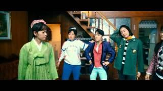 Sunny (써니) - Round and Round (2011)